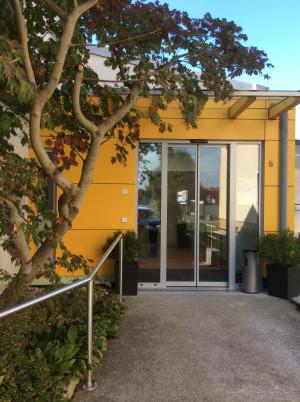 Gesundheitszentrum Heutz-Della Vite